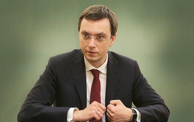 Омелян подтвердил назначение латыша главой АМПУ