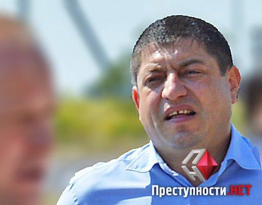 Николаевский протеже главы «Укравтодора» подался в бега – СМИ