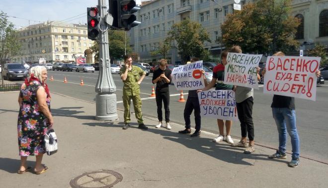 В Харькове директора «Горэлектротранссервиса» уличили в незаконном обогащении