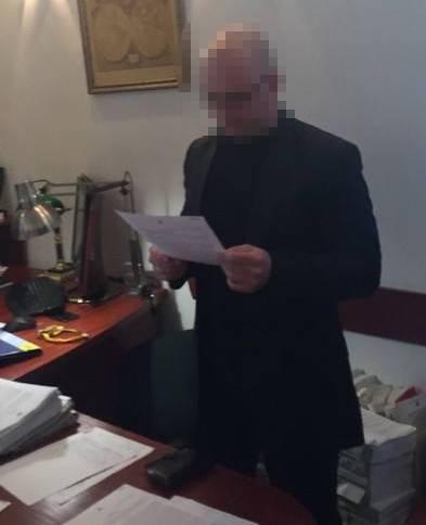 Высший совет правосудия разрешил арестовать судью из Одессы