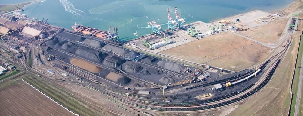 Дело о схемах группы «ТИС» в порту Южный передали НАБУ