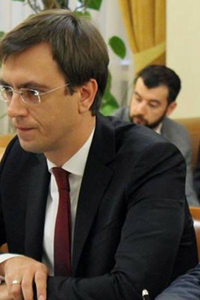 НАЗК внесло предписание министру инфраструктуры