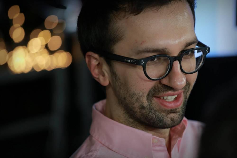 Холодницкий рассказал, что член набсовета «Укрзализныци» Лещенко мог брать взятки