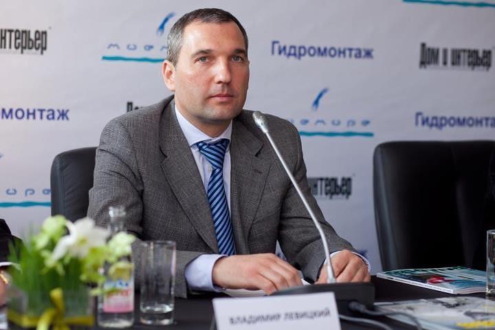Скромный «подпольный» миллионер курирует ЖКХ Одесской области