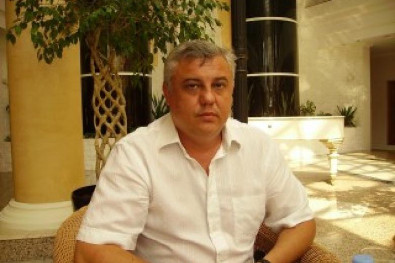 Суд арестовал советника директора Черноморского порта за растрату
