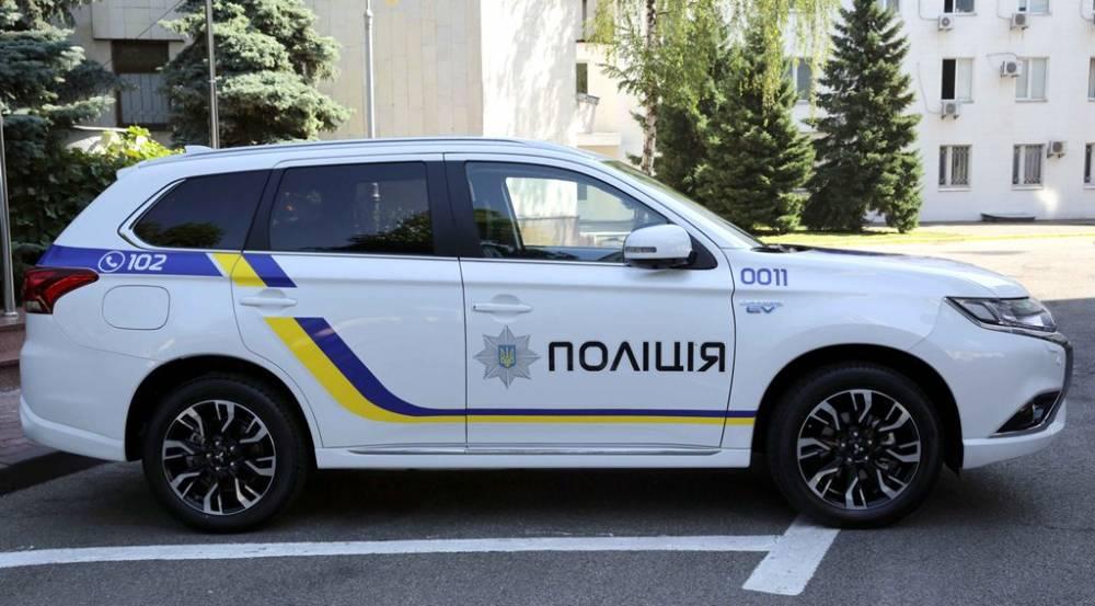 Патрульные Киевской области допускали множественные нарушения при задержании граждан