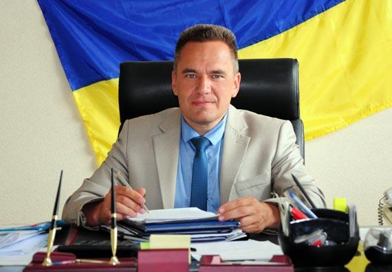 Заместителя мэра Славянска задержали навзятке в150 тыс грн