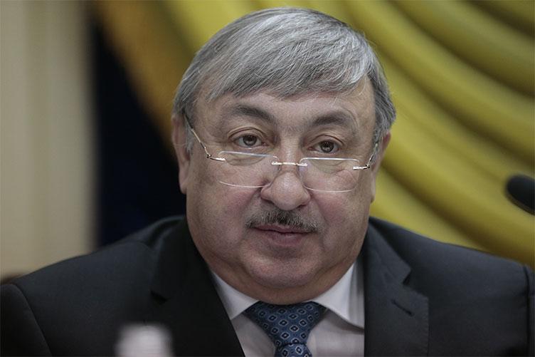 ГПУ приостановила расследование дела экс-судьи Татькова