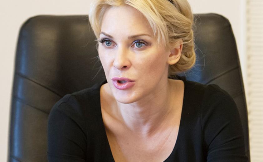Тищенко рассказала, как УПК помогает коррупционерам выводить деньги за границу