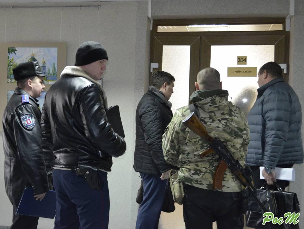 Мэра Энергодара подозревают в растрате 13 миллионов гривен