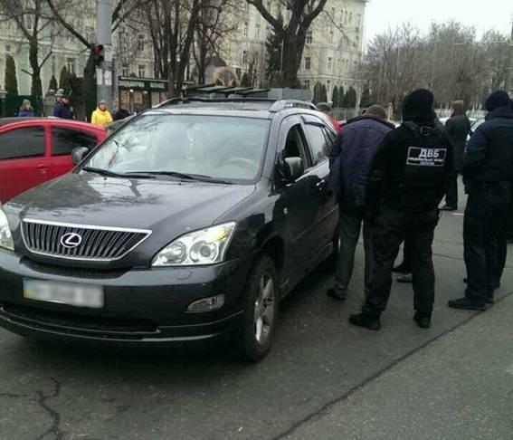 В Одессе оправдали экс-прокурора, задержанного на взятке