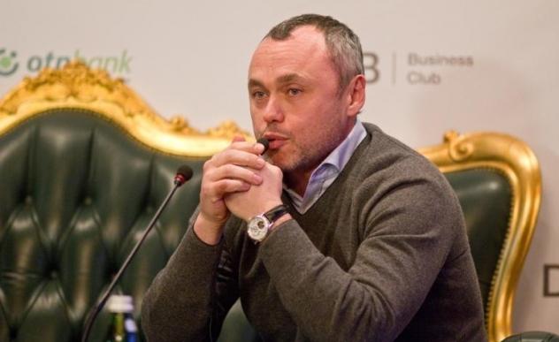 Бизнесмен рассказал о коррупции в «Укрспирте»