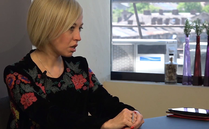 Преференции нужно давать тем, кто владеет украинским языком – популярный блогер из Одессы