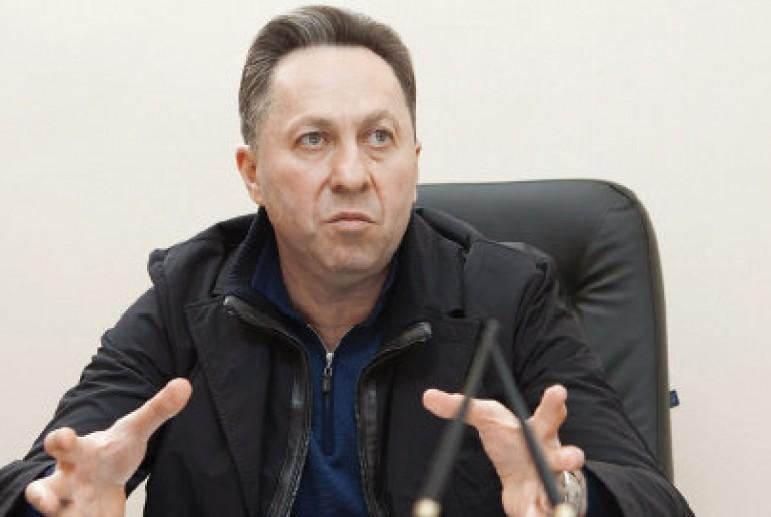 Нардеп Фаермарк ответил на обвинения Шульмейстера