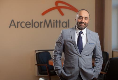 Гендиректор «ArcelorMittal Кривой Рог» жалуется на давление силовиков