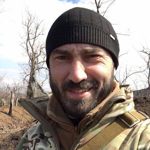 В Одессе глава «Левого берега» мог ранить соседа из пистолета (фото, обновлено)
