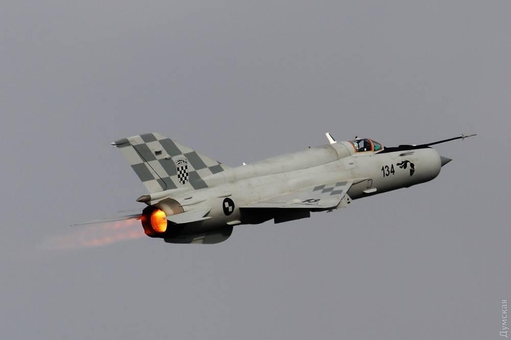 Минобороны выделило еще 4 млн гривен на утилизацию непригодных авиационных ракет