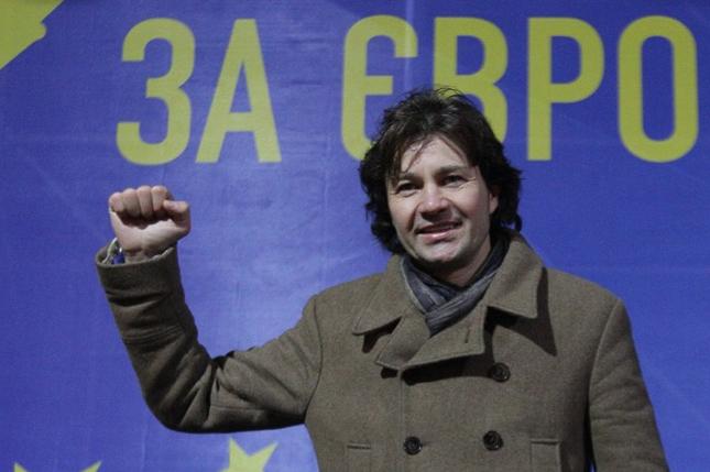 Министр культуры хочет кататься на авто по пешеходному Андреевскому спуску