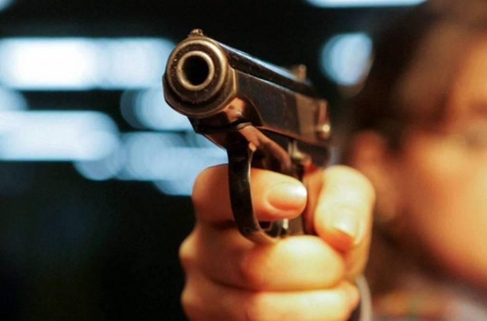 В отделе полиции Ирпеня при странных обстоятельствах застрелился задержанный