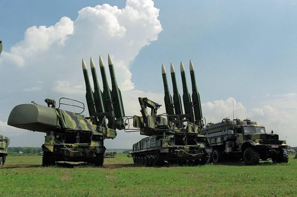 В Одессе при ремонте систем ПВО украли миллион гривен