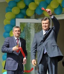 Одесские сподвижники Януковича не наказаны за аферу «Народный бюджет»
