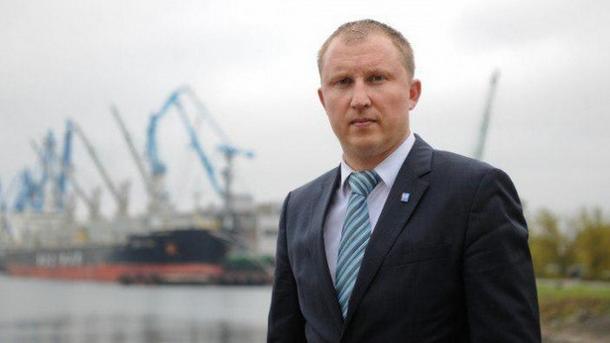 Вецкаганса собираются уволить из АМПУ в начале 2020 года