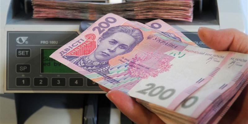 В Украине шахтерам начали выплачивать зарплаты