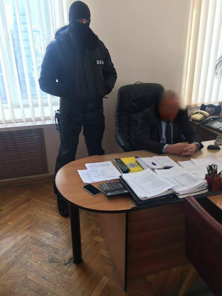Главный финансист полиции Киева, кравший премии, живет на «широкую ногу»
