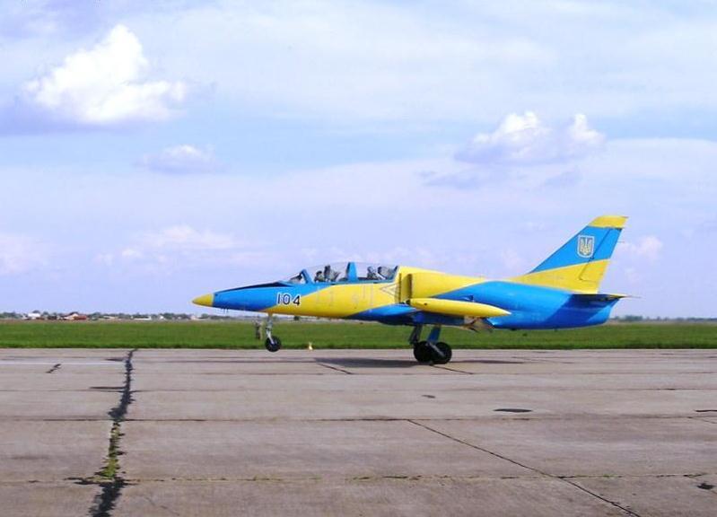 Халатность военного летчика обошлась бюджету в 115 тысяч гривен