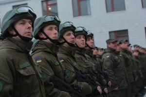 В Украине появилась горно-патрульная рота для отлова контрабандистов и браконьеров (видео)