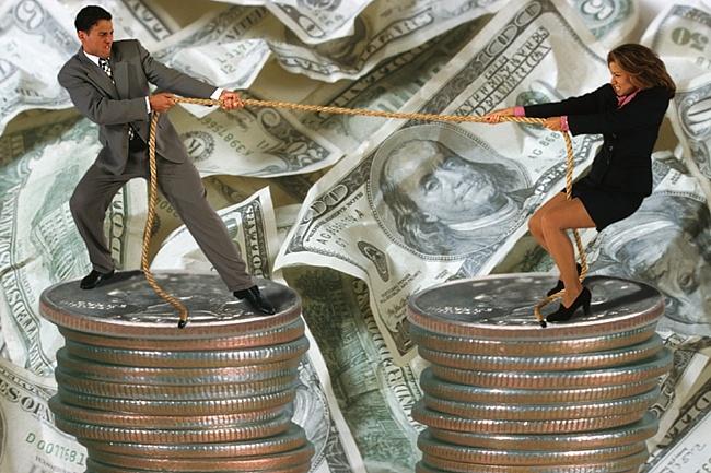 Коррупционерам следует заключать брачные договора