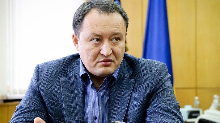 Глава Запорожской области отказывается показывать декларацию из-за приказа СБУ