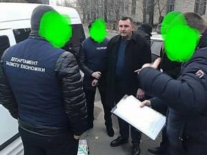 Депутат от партии Ляшко «крышевал» АЗС при коммунальном предприятии Херсона