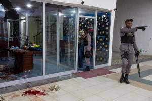 Доминиканских журналистов убили во время прямого эфира