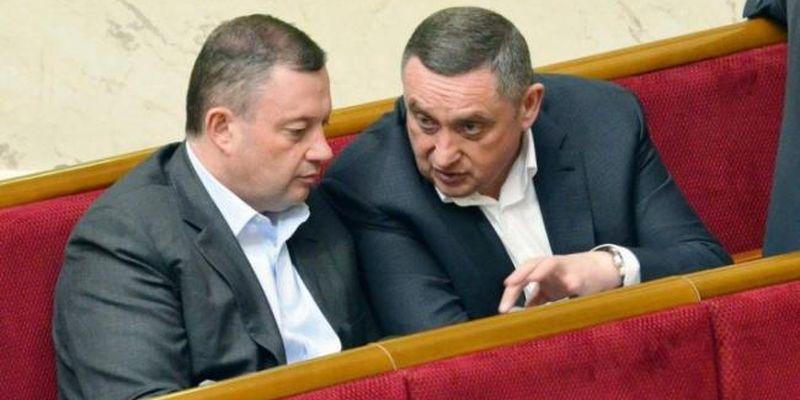 НАБУ расследует сговор «Укрзализныци» и нардепов Дубневичей