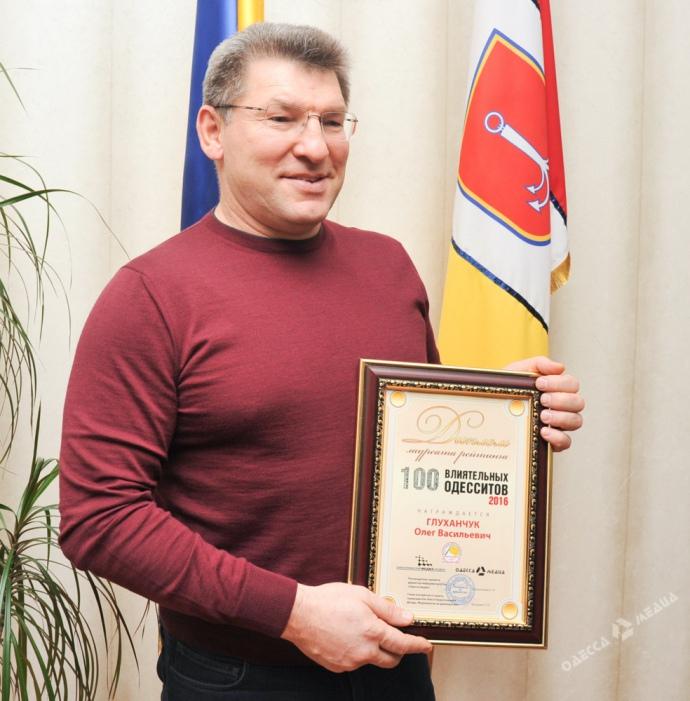 Глава Одесского окружного админсуда и член исполкома мэрии устроили пьяный дебош (видео)