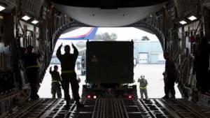 У армии Канады украли снаряжения на 10 миллионов долларов
