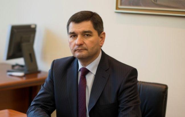 Президент «Укртрансгаза» отстранен из-за финансовых нарушений