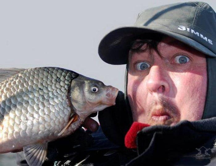 Украинцам предложат новые правила рыбалки