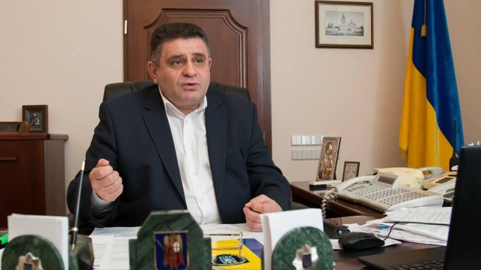 «Люстрированный» претендент на место замглавы Одесской области сколотил внушительное состояние