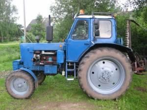 Украинским аграриям компенсируют 15% цены при покупке отечественной техники