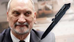 В Минобороны Польше передумали брать тактические ручки