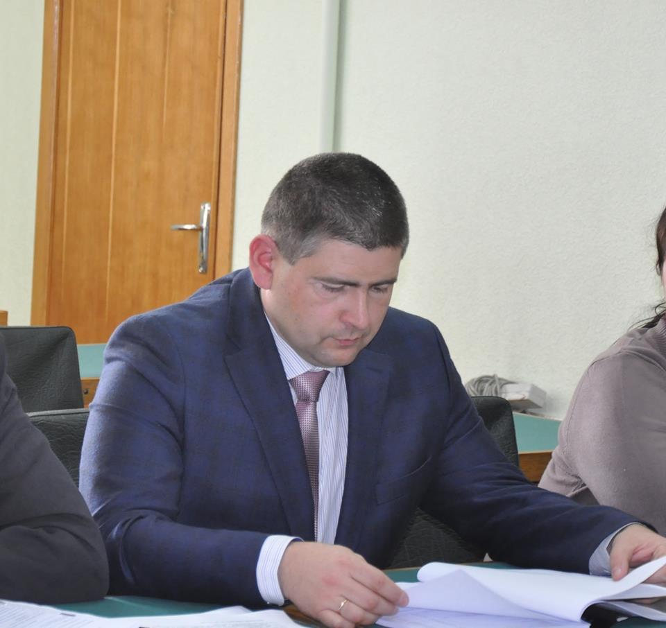 Глава Львовского облавтодора уволен за неэффективность