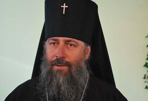 Православный скандал: украинский митрополит работал в ФСБ?