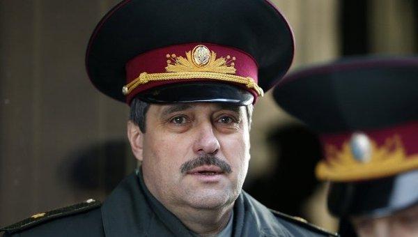 Трагедия Ил-76: генерал-майор Назаров получил семь лет тюрьмы