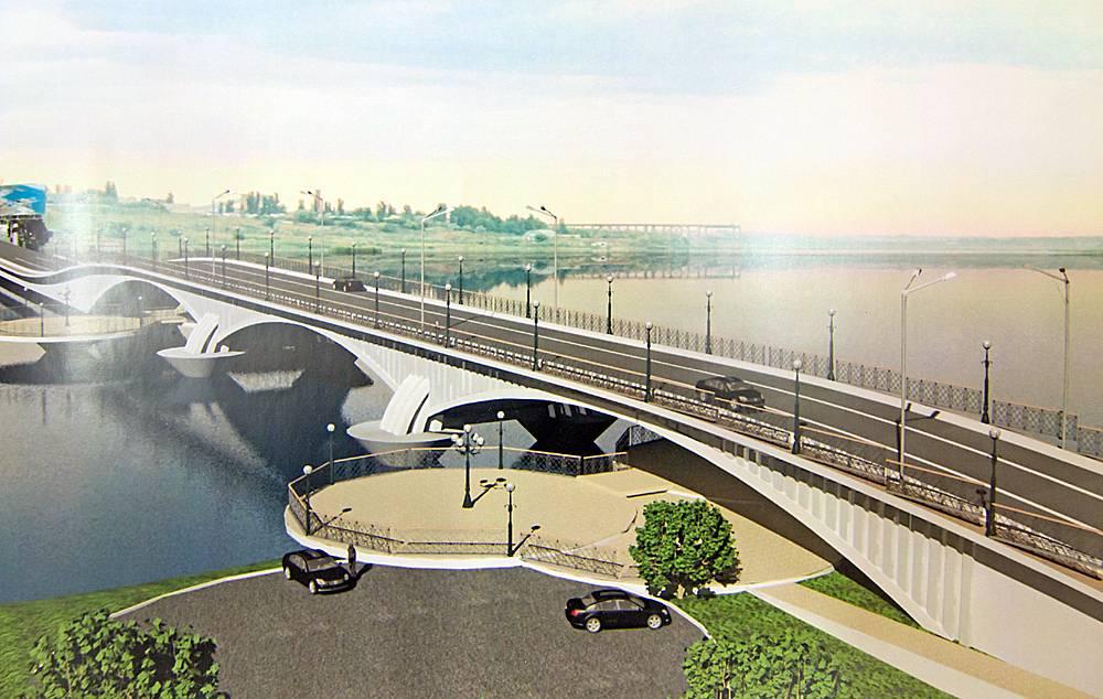 Новый мост для Черноморска станет долгостроем из-за действий властей