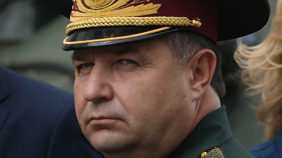 Супруга министра обороны заработала 1,2 миллиона гривен от продажи имущества