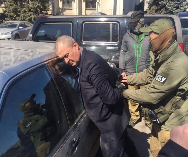Топ-менеджером Одесской железной дороги может стать чиновник с криминальным прошлым