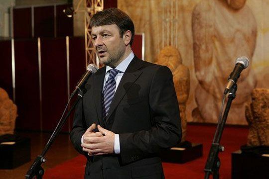 Экс-главе Госуправления делами назначили залог в 6,4 миллиона