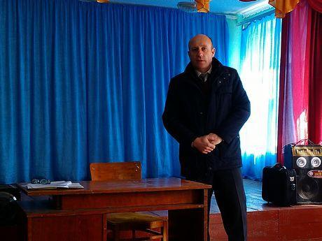 Подельника Героя Украины осудили на пять лет с конфискацией имущества